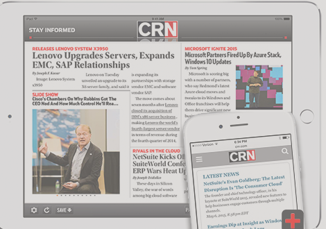 The Tech News app provided a scalable framework technology to be used by dozens of business units at UBM.